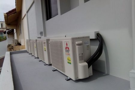 aircon installation cape town air conditioner installers Air condition Installation Langebaan